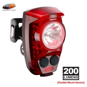 Cygolite Hotshot Pro 200 Rear Lights