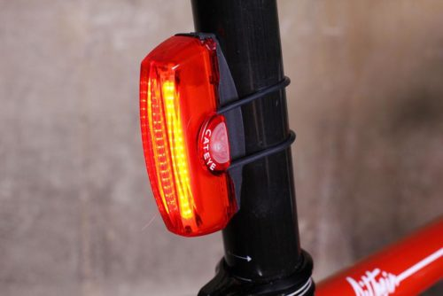 Cateye Rapid X3 Rear Lights