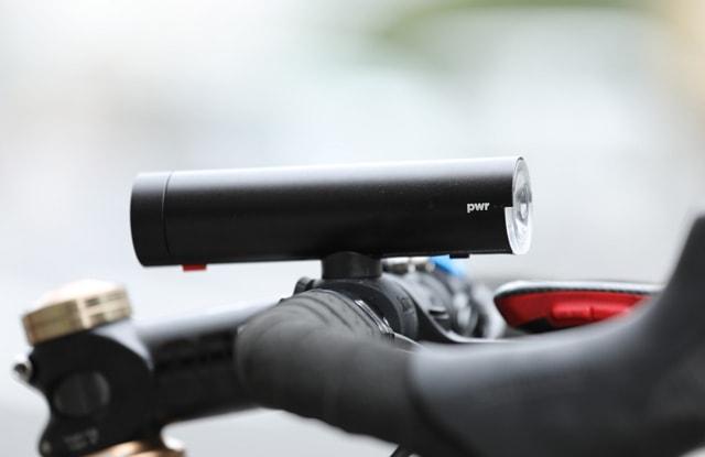 Knog PWR Rider Bike Headlights