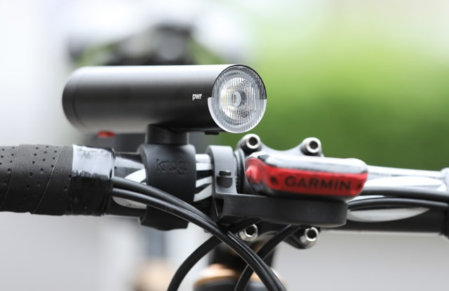 Knog PWR Rider Bike Headlight