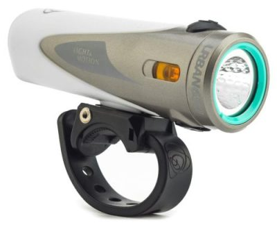 Light and Motion Urban 650 Bike Headlight