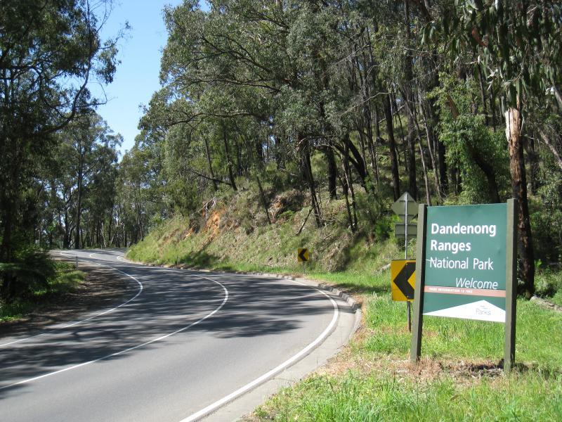 Mount Dandenong National Park