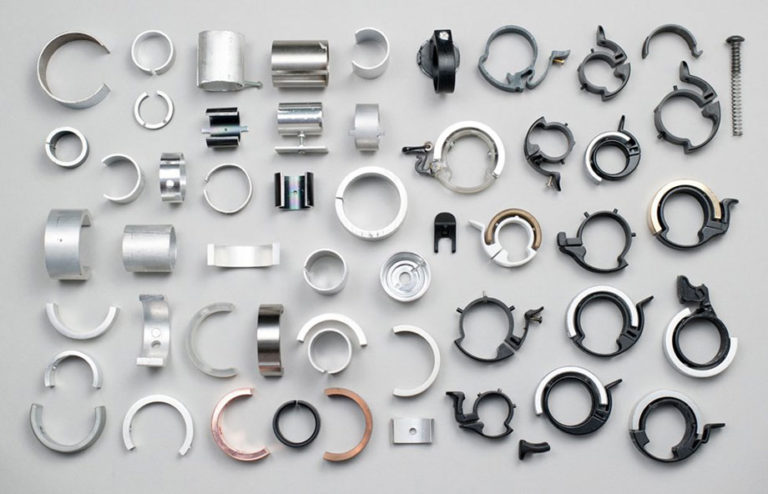 Knog Oi Bell Parts