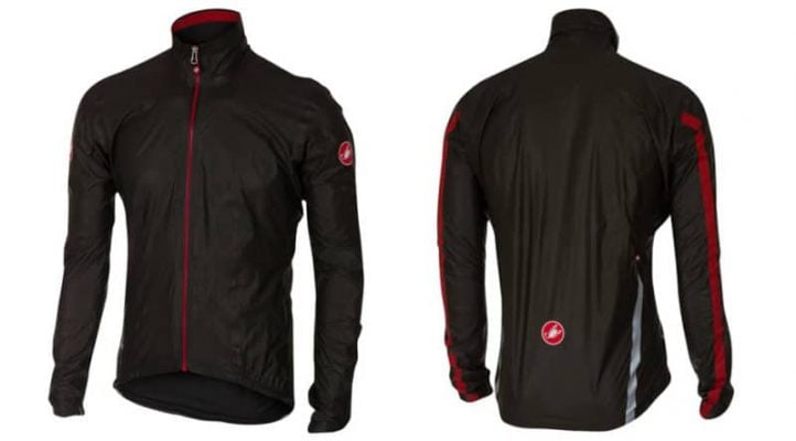 Castelli Idro Waterproof Jacket