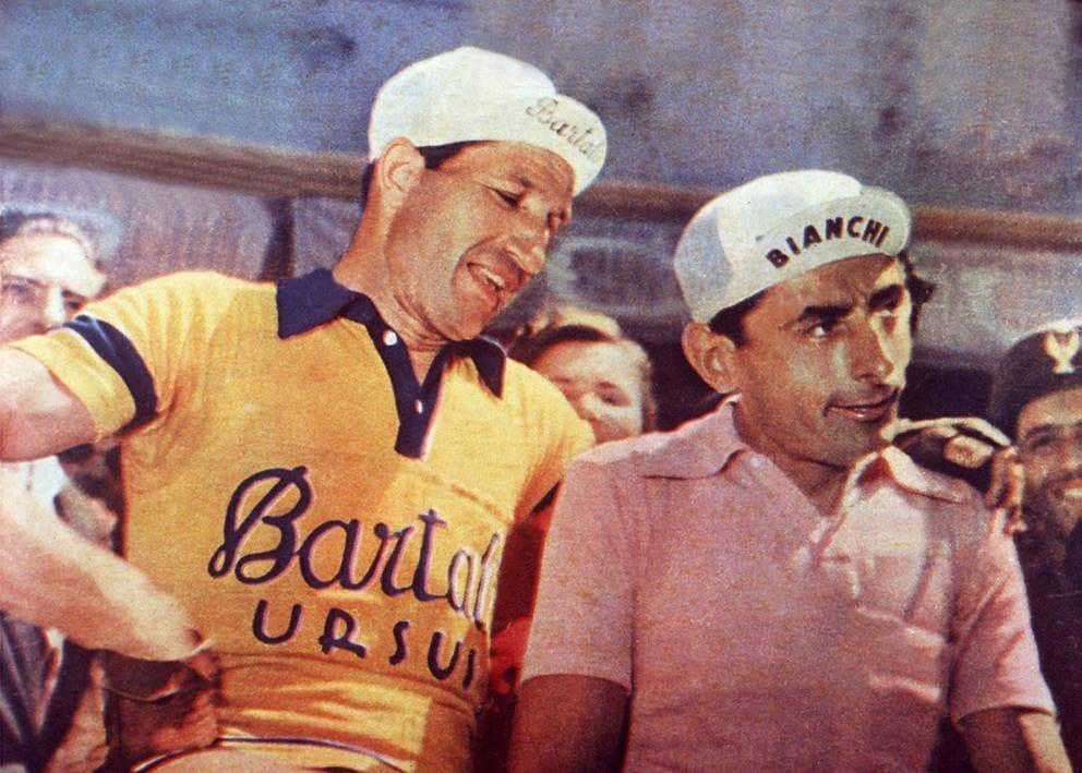Giro d Italia Fausto Coppi