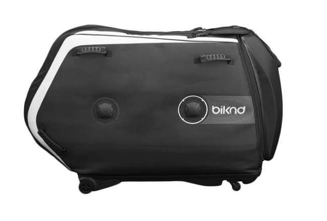 Biknd Helium V4 Bike Travel Bag Black