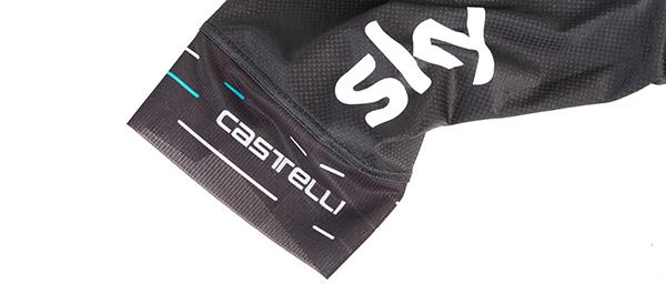 Castelli Volo Bib Shorts Grippers