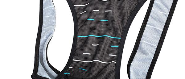 Castelli Volo Bib Shorts Shoulder Straps