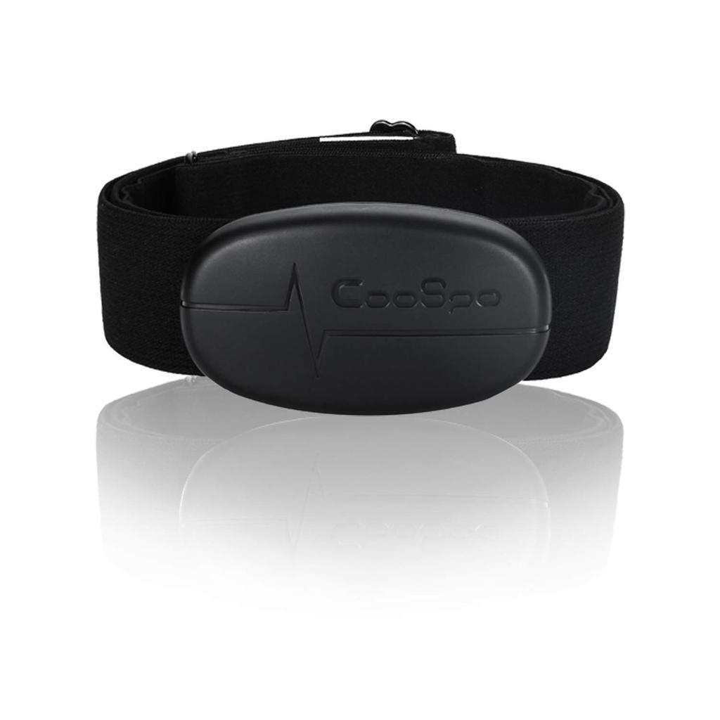 CooSpo Cycling Heart Rate Monitor