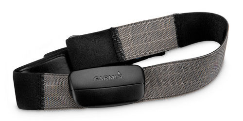 Garmin Premium Heart Rate Monitor
