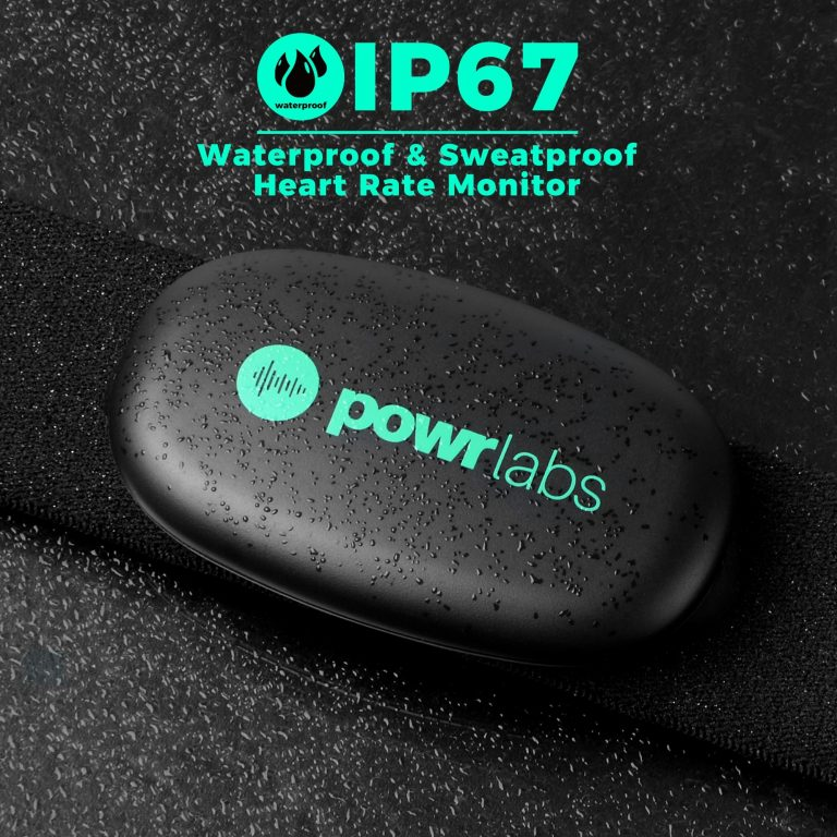 Powr Labs Heart Rate Monitor