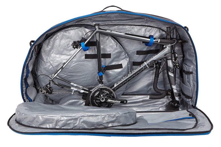 Thule Roundtrip Pro XT Bike Travel Bag