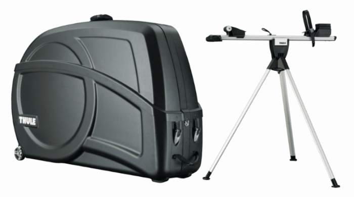 Thule Roundtrip Transition Bike Travel Bag