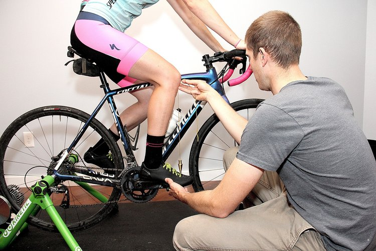 Bike Fitting Session