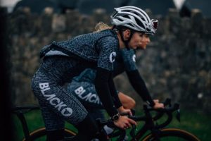 Black Sheep Cycling Jerseys with Arm Warmers
