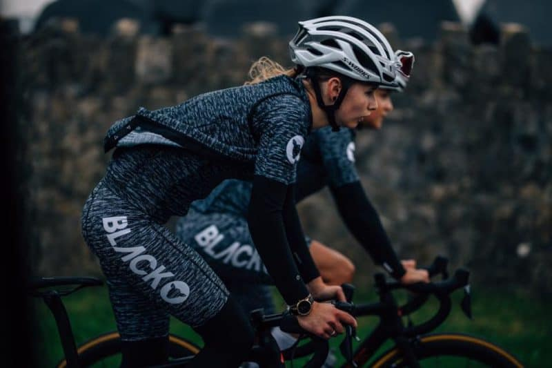 Black Sheep Cycling Jerseys
