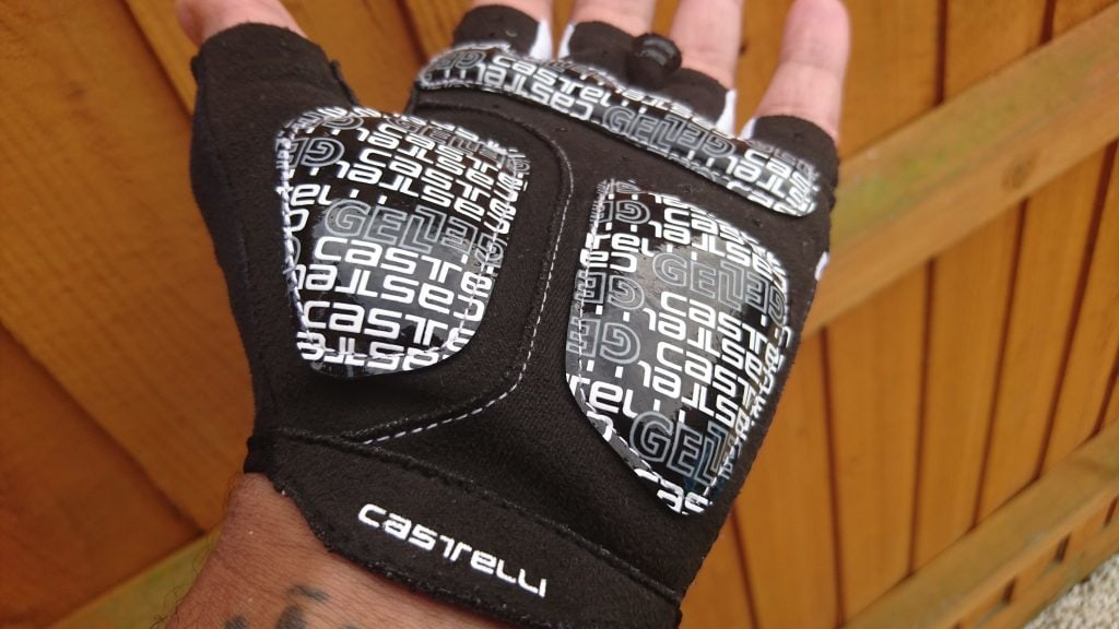Castelli Arenberg Gloves Padding