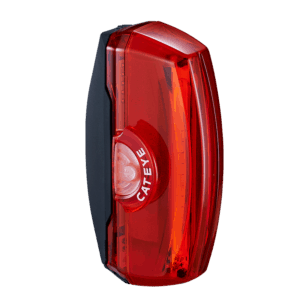Cateye Rapid X3 Bike Tail Lights