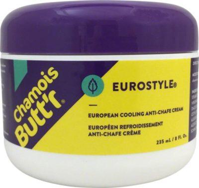 Chamois Buttr Eurostyle
