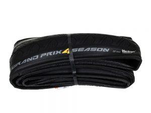Continental GP 4 Season Tires Folded