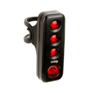 Knog Blinder Road R70 Black Lights