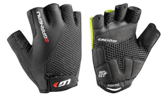 Louis Garneau Air Gel+ Gloves