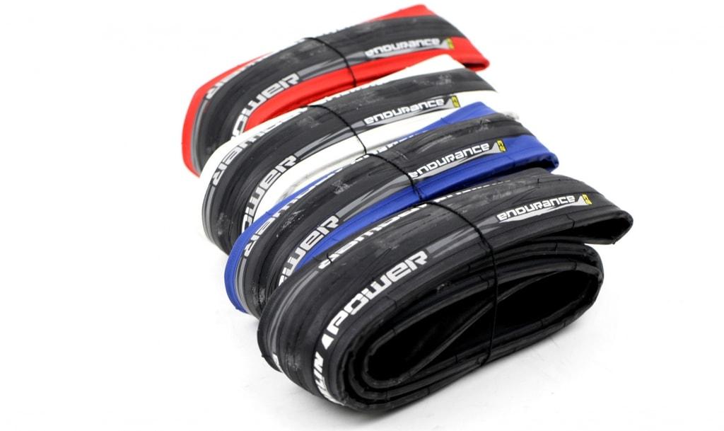 Michelin Power Endurance Road Bike Tires