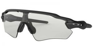 Oakley Radar EV Photochromic