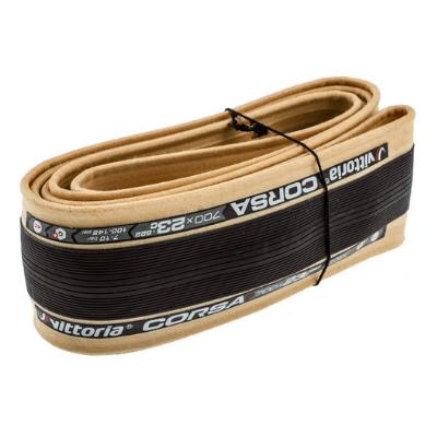 Vittoria Corsa G+ Tires Folded