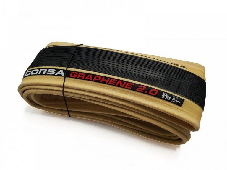 Vittoria Corsa G2 Tires