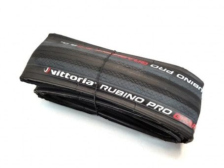 Vittoria Rubino Pro G2 Tires