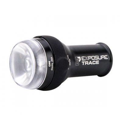 Exposure Lights Trace Headlights