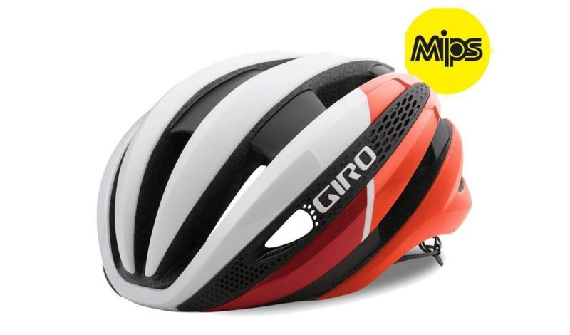 Giro Synthe MIPS Road Bike Helmet