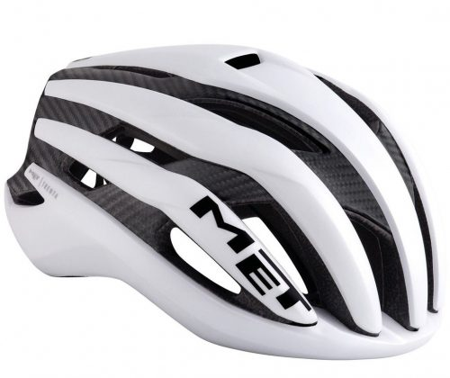 MET Trenta 3K Carbon Road Bike Helmet