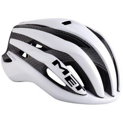 MET Trenta 3K Carbon Road Bike Helmet