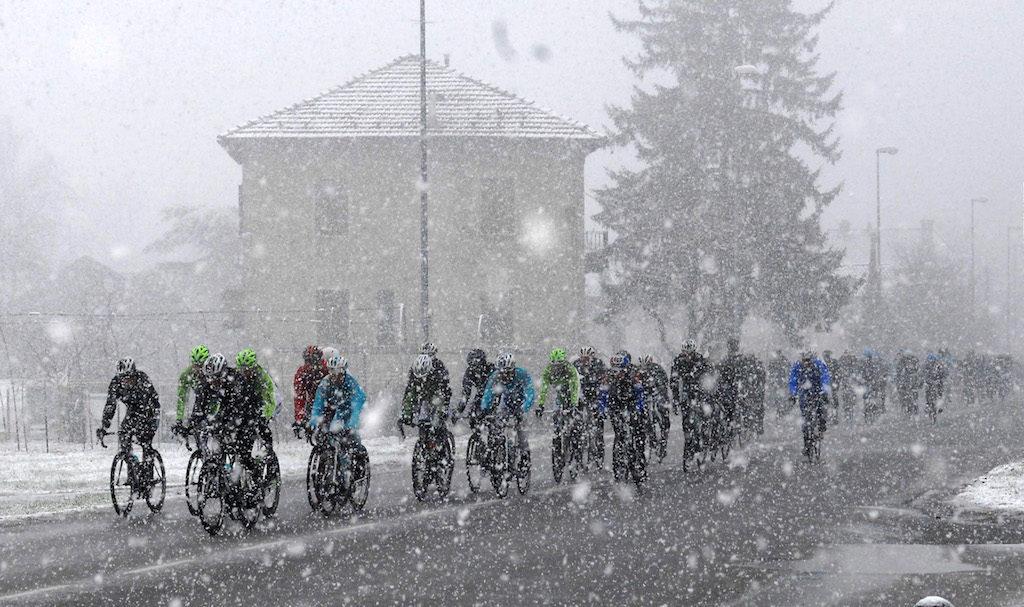 Milan - San Remo 2013