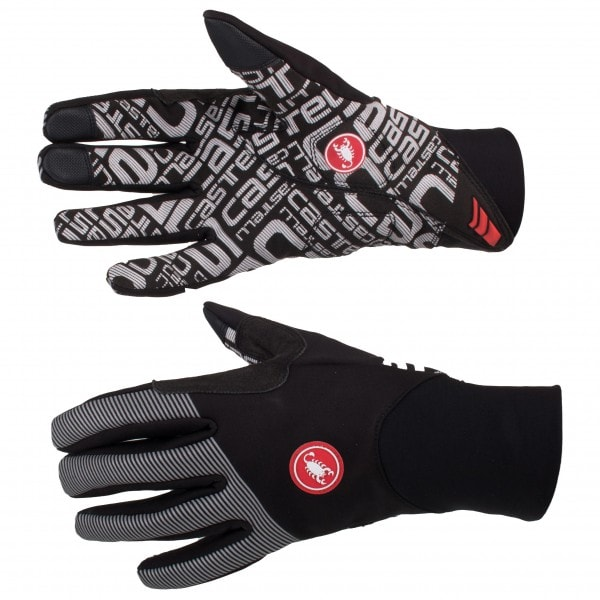 Castelli Scalda Elite Winter Cycling Gloves