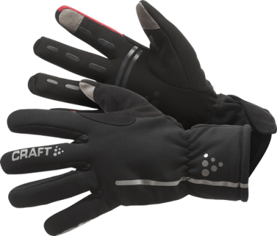 Craft Siberian Winter Cycling Gloves
