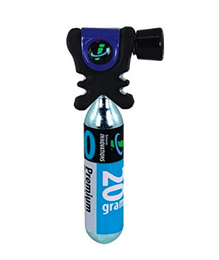 Genuine Innovation Air Chuck CO2 Inflator