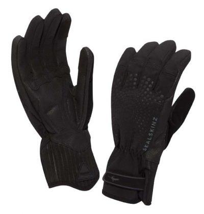 Sealskinz Highland Winter Cycling Gloves