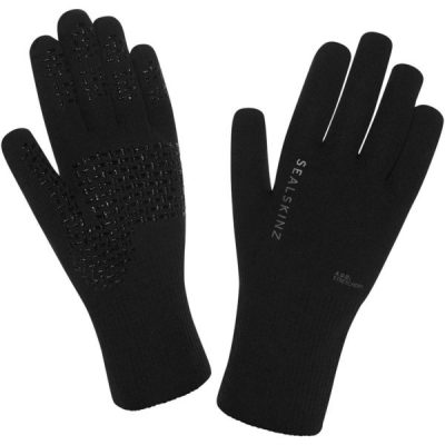 Sealskinz Ultra Grip Winter Cycling Gloves