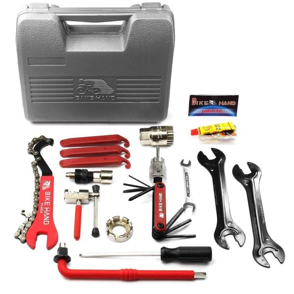 Bikehand Bicycle Tool Kit
