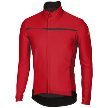 Castelli Perfetto Long Sleeve Winter Cycling Jacket