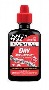 Finish Line Dry Teflon Chain Lube