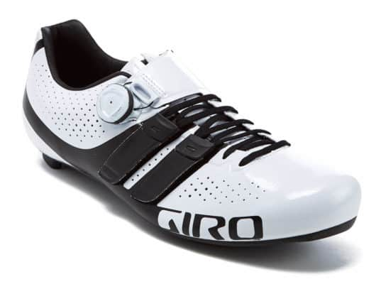 Giro Factor Techlace Shoes