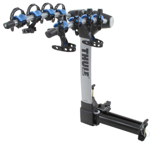 Thule Apex Swing 4 Hitch Rack