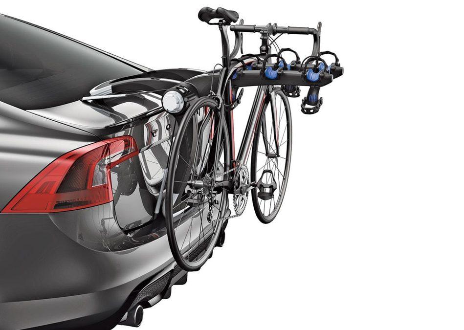 Thule Raceway Pro Bike Rack