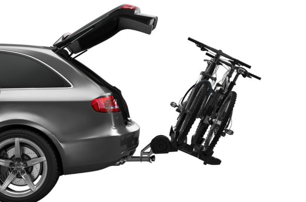 Thule Tray Hitch Rack