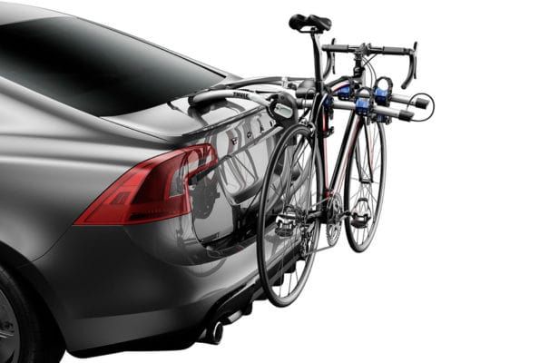 Thule Trunk Bike Rack