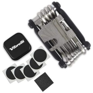 Vibrelli Bike Multitool V19